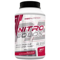 TREC Nitrobolon 1100g Orange