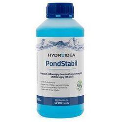 Hydroidea Pondstabil twardość węglanowa kh+ stabilizacja ph 500ml