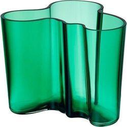 Wazon Aalto 12 cm emerald, 1019999