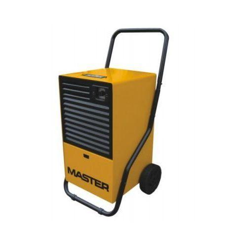 Osuszacz (odwilżacz) powietrza Master DH 26 - WYSYŁKA GRATIS - produkt z kategorii- Osuszacze powietrza