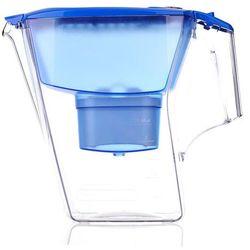 Dzbanek filtrujący Aquaphor Orion 2,8 L niebieski + 1 wkład B100-25 Maxfor z kategorii Dzbanki filtrujące