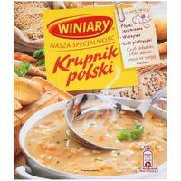 WINIARY 59g Zupa krupnik polski standard