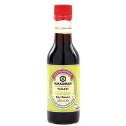 Sos sojowy bezglutenowy 250 ml  wyprodukowany przez Kikkoman