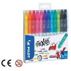 Pisaki frixion colors fc-s12 12kol. wyprodukowany przez Pilot