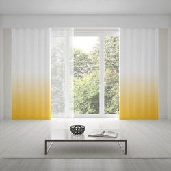 Zasłona okienna na wymiar - ORANGE - KOLOR 150 CM