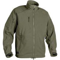 kurtka SoftShell Helikon Delta Tactical Jacket olive green (BL-DTT-FS-02)