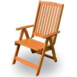 Rojaplast krzesło HOLIDAY lakierowany (5905919013095)
