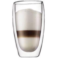 Bodum- Pavina Zestaw 2 szklanek