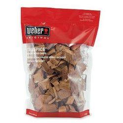Drewienka do wędzenia orzech pekan firmy , produkt marki Weber