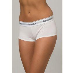 Underwear MODERN COTTON Panty white, figi Calvin Klein