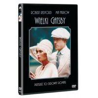 Wielki Gatsby (DVD) - Jack Clayton