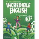 Incredible English 3 Workbook (2012)