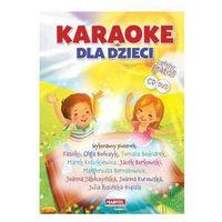 Karaoke dla dzieci + CD/DVD