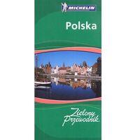 Michelin Polska Zielony przewodnik + Włochy Zielony Przewodnik GRATIS!