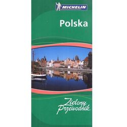 Michelin Polska Zielony przewodnik + Włochy Zielony Przewodnik GRATIS!, książka z kategorii Podróże i prz
