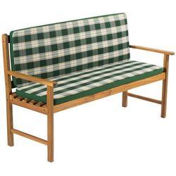 Poduszka ogrodowa na ławkę FIELDMANN FDZN 9108