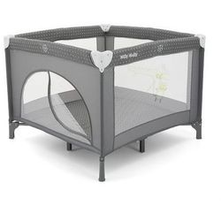 Milly mally Kojec fun gray (51125, ) (5901761122961)