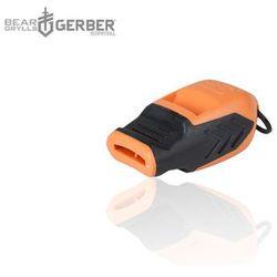 Gwizdek survivalowy Gerber BG Bear Grylls Survival Whistle (31-002786), towar z kategorii: Pozostały camping
