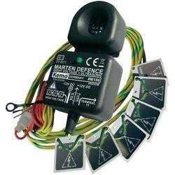 Odstraszacz kun dla pojazdów z instalacj ą 12 V/DC Kemo M186 ()