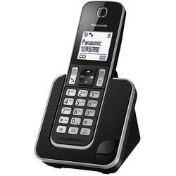 Telefon Panasonic KX-TGD310 (5025232814787)