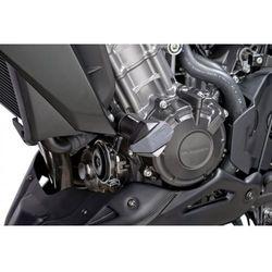 Crash pady PUIG do Honda CB650F (czarne)