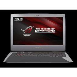 Asus  G752VM-GC002T z kategorii [laptopy]