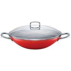 Silit Wok energy red (4004633274407)