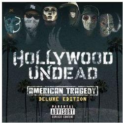 Hollywood Undead - American Tragedy [Deluxe Edition] z kategorii Rap, hip hop i RnB
