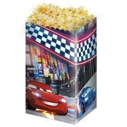 Procos Pudełka na popcorn cars neon - 4 szt. (5201184830468)