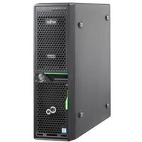 Serwer  tx1320 m2 4-core e3-1220v5 3.0ghz + 1x8gb ddr4 2133mhz + 2x500gb sata marki Fujitsu