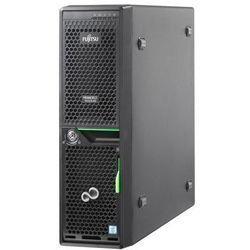 Serwer  tx1320 m2 4-core e3-1220v5 3.0ghz + 1x8gb ddr4 2133mhz + 2x500gb sata od producenta Fujitsu
