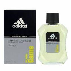 Adidas Pure Game, woda po goleniu, 100ml (M)