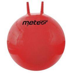 Piłka skacząca z rogami  55 cm / gwarancja 24m / negocjuj cenę od producenta Meteor