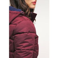 Superdry Płaszcz zimowy port marl, kolor czerwony, od rozmiaru 32