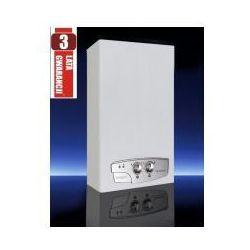 TERMET TERMAQ ELECTRONIC Gazowy podgrzewacz wody z otwartą komorą spalania G-19-02 GZ-50 WGE3223000000 z kat