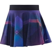 Head Performance CT W Skirt Sub - multicolor