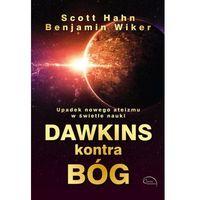 Dawkins kontra Bóg - Jeśli zamówisz do 14:00, wyślemy tego samego dnia. Darmowa dostawa, już od 99,99 zł