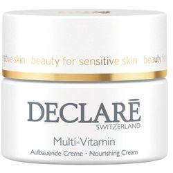 Declaré vital balance nourishing multi-vitamin cream multiwitaminowy krem odżywczy (583), marki Declare
