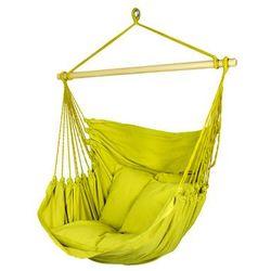 Leżak hamakowy, Parakeet Green HCXL