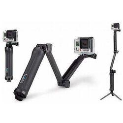 3-Way Grip+Arm+Tripod-mocowanie wielofunkcyjne GoPro