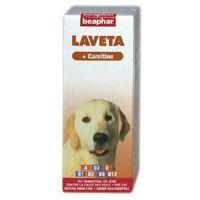 laveta dog & cat preparat uniwersalny dla zdrowej sierści marki Beaphar