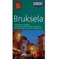 Bruksela. Przewodnik Dumont Z Dużym Planem Miasta