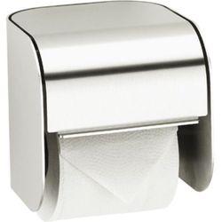 Pojemnik na papier toaletowy XINOX Franke stal szlachetna matowa