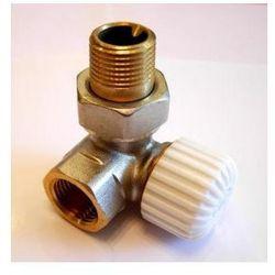 Zawór termostatyczny osiowy prawy nastawa wstępna od producenta Vario term