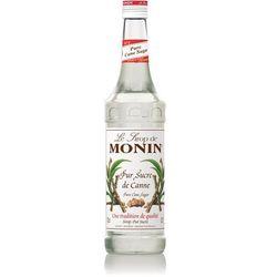 cukier trzcinowy 0,7 l wyprodukowany przez Monin