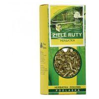 ZIELE RUTY podlaska herbatka ziołowa