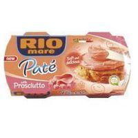 Rio mare  2x84g pasztet z szynki włoskiej (8001070420141)