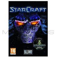Starcraft + Brood War (PC)