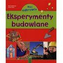 EKSPERYMENTY BUDOWLANE, Ruth Gellersen, Urlich Velte