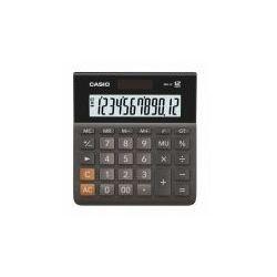 Casio Kalkulator mh-12bk-s